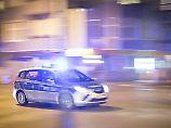 Der Tag: 30-Jähriger stirbt in Rostock bei Polizeieinsatz