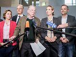 Berechnet auf vier Jahre: AfD erhält 400 Millionen Euro vom Staat