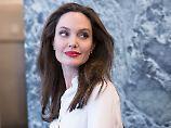 Lockvogel für Warlord: Wie Angelina Jolie fast Agentin wurde