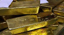 Analyse von Kläranlagen: Forscher finden Gold in Schweizer Abwasser
