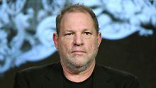 Üble Vorwürfe gegen Matt Damon: Wer wusste vom Weinstein-Skandal?