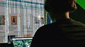 Supermarkt der Abartigkeiten: Darknet zeigt die dunkle Seite des Internets