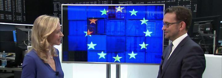n-tv Zertifikate: Jetzt auf Europa setzen?