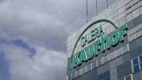 Dunkle Wolken am Kaufhof-Himmel: Hoffnung ruht auf neuen Verkaufskonzepten