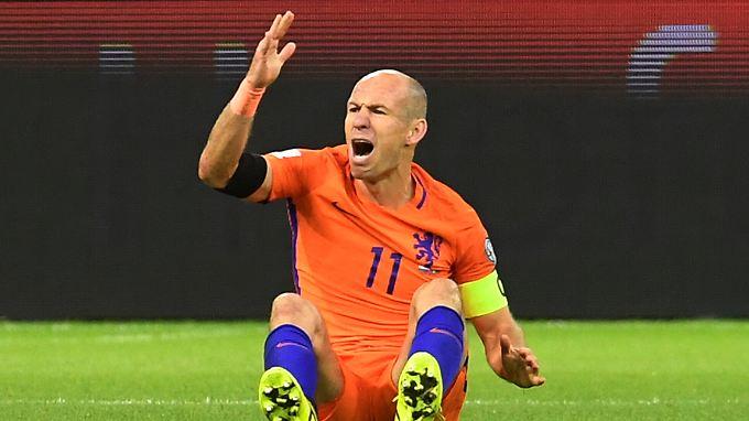 Erik Meijer zum WM-Aus: Warum die Niederlande gescheitert sind