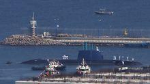 Gebremst von Korruptionsskandal: Regierung besiegelt U-Boot-Deal mit Israel