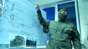 n-tv Dokumentation: Spezialeinheiten - Gangster im Visier