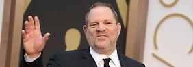 Tochter ruft Polizei: Ist Weinstein eine Gefahr für sich selbst?