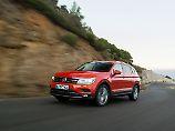 Hoffnung nach Abgasskandal: Schafft VW in den USA die Wende?