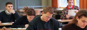 Unabhängig vom Lehrplan: Längere Schulzeit steigert die Intelligenz