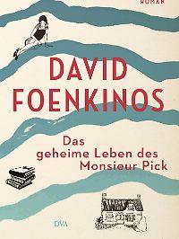 Das Buch ist bei DVA erschienen, hat 336 Seiten und kostet 19,99 Euro.