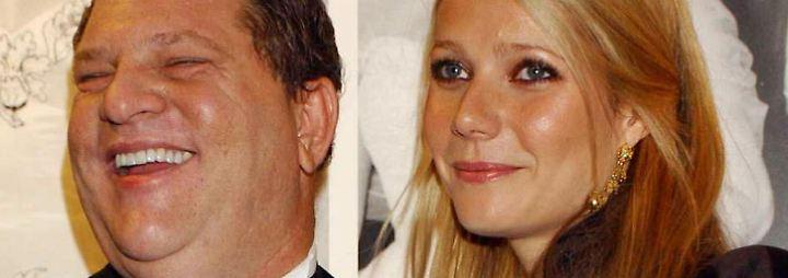 """Sexuelle Belästigung in Hollywood: Weinstein-Affäre könnte zum """"Wendepunkt"""" werden"""