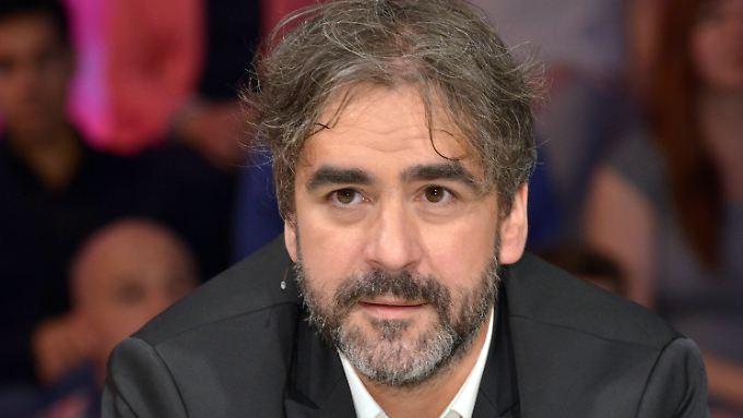 Dem 44-jährigen Journalisten Deniz Yücel wird in der Türkei Terrorpropaganda und Volksverhetzung vorgeworfen.