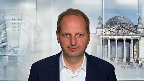 """Thomas Heilmann zu """"Jamaika"""": """"Der Streit spiegelt Ambivalenz der Bevölkerung"""""""