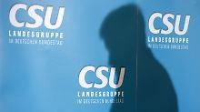 Bayern unzufrieden mit Seehofer: Absolute Mehrheit der CSU ist in Gefahr