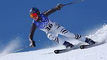 Der Sport-Tag: USA wollen Olympische Winterspiele austragen