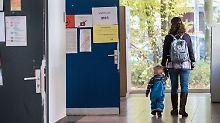 Hohe Wahlbeteiligung: Niedersachsen zieht es an die Urnen