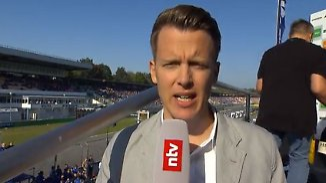 """Marcel Klein zieht Formel-3-Bilanz: """"Mick Schumacher hat gute Erfahrungen gesammelt"""""""