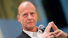 Korruption beim Flugzeugbauer: Airbus-Chef Enders lehnt Rücktritt ab