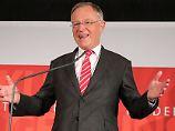 FDP schließt Ampel aus: Stephan Weil - Sieger ohne klare Mehrheit