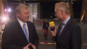 """Bernd Althusmann im n-tv Interview: """"Auch Opposition ist eine ehrenvolle Aufgabe"""""""