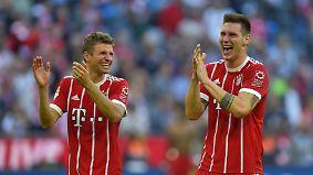 """Philipp Köster analysiert den Spieltag: """"FC Bayern sollte sich nicht zu früh freuen"""""""
