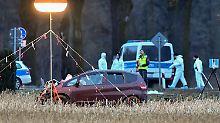 """""""Tickende Zeitbombe"""": Jan G. wegen dreifachen Mordes vor Gericht"""