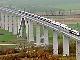 Weniger als Inflationsrate: Bahn macht das Reisen etwas teurer