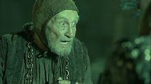 """Brite mit Guinnessbuch-Rekorden: """"Game of Thrones""""-Darsteller gestorben"""
