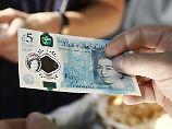 Wenn die Verhandlungen scheitern: Harter Brexit kostet 260 Pfund pro Haushalt