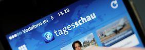 Staatskanzlei will nur noch ZDF: Sachsen-Anhalt will Das Erste abschaffen