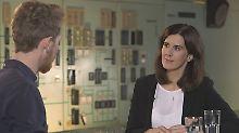 """""""Ein ehrliches Ergebnis"""": FDP-Wahldebakel? Nicht für Katja Suding"""