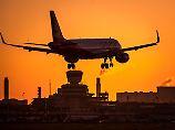 Der Börsen-Tag: Air Berlin könnte doch noch teils an Condor gehen