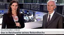 Der Börsen-Tag: Geldanlage-Check: Welche Risiken lauern im Dax?