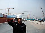 Milliarden fürs Prestige-Projekt: Pekings neuer Flughafen ist ein Koloss
