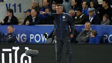 Der Sport-Tag: Kein Happy End: Leicester City feuert Shakespeare