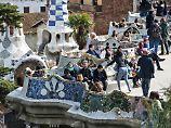 Rückgang um 15 Prozent: Katalonien-Krise schreckt viele Touristen ab