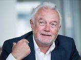 Finanzministerium weiter offen: Kubicki soll Bundestagsvize werden