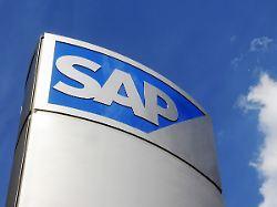 """Vorstoß in die """"zweite Heimat"""": SAP nutzt Alibaba in China"""