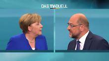EU in Türkei-Frage uneins: Schulz' TV-Duell-Falle wirkt nach