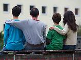 Zahlen geringer als behauptet: Familiennachzug wird laut Studie überschätzt
