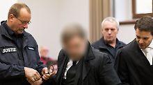 Streit endet tödlich: Mann muss nach Tod von Galeristin in Haft