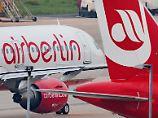 Der Börsen-Tag: Air Berlin nennt eigene Zahlen aussagelos