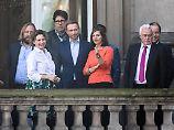 Lindner provoziert: FDP und Grüne entdecken Gemeinsamkeiten