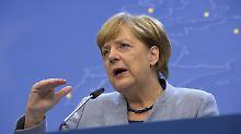 Viele Gründe, um zu reden: EU will Türkei-Hilfen kürzen