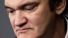 """Bedauern im Fall Weinstein: Tarantino: """"Ich wusste genug ..."""""""