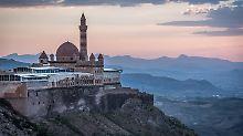 Der Kampf um Hasankeyf: Historische Kulturstätte wird geflutet