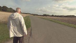 Bürger zur Kasse gebeten: Landwirt muss für Straßenausbau 189.000 Euro zahlen