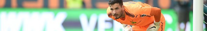 Der Sport-Tag: 14:33 Nach CL-Patzern: BVB verlängert Vertrag mit Bürki