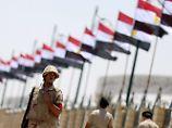 Dutzende Tote und Verletzte: Islamisten attackieren ägyptische Soldaten